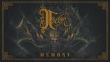 IVAN - Memory (2018) Full Album Official (Symphonic Death Doom Metal)