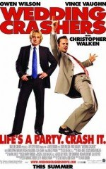 Wedding Crashers (Los cazanovias)<br><span class='font12 dBlock'><i>(Wedding Crashers)</i></span>