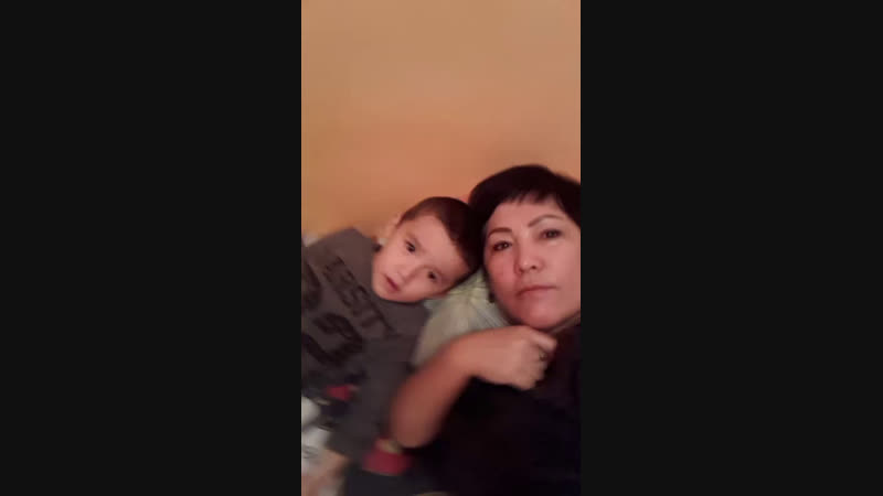 Дана Айтбаева - Live