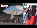 President Trump VS Kim Jong Un Visiting Singapore (Huge Difference)