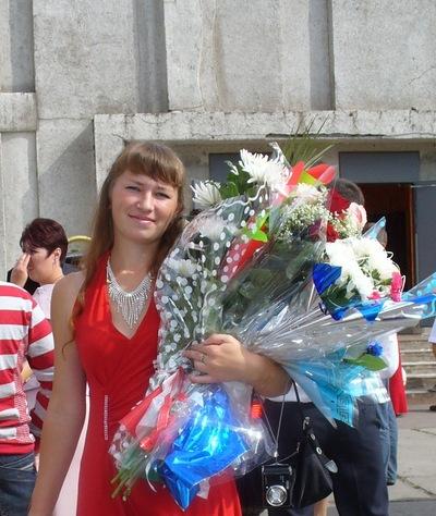 Светлана Князева, 11 сентября 1977, Череповец, id153659481