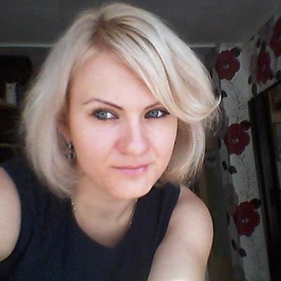Татьяна Романова, 24 сентября 1983, Балашиха, id162113024