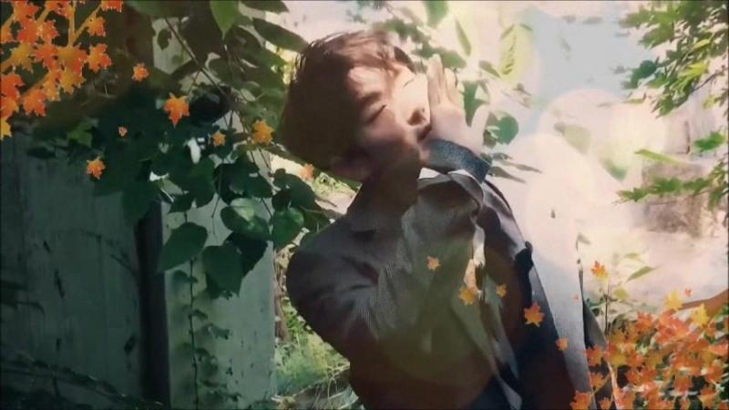 Тебя забыть невозможно (Lee Joon Gi)