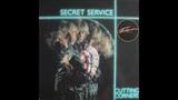 Secret Service - 1982 - Cutting Corners - Album Version