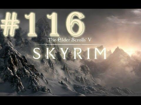Прохождение Skyrim - часть 116 (Гай Марон - убийство за 38 минут)