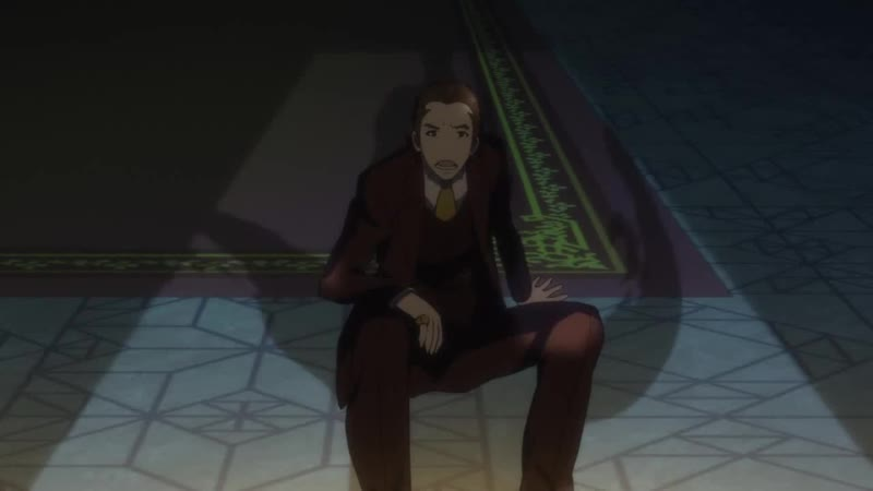 Kuroshitsuji (松浦晃久 - Pay Backl凛の逆襲)