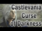 Ending Концовка Castlevania- Curse of Darkness