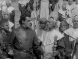 Путешествие на Марс Небесный корабль Himmelskibet (Форест Хольгер-Мадсен Forest Holger-Madsen ) 1918, Дания, Фантастика,П