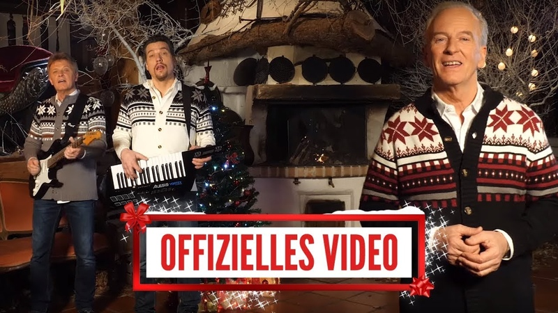 Calimeros - Ich schenke dir den Weihnachtsstern (Offizielles Video)