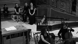 Jean-Baptiste Barriere Sonata in c minor op. 2 no. 6 (Larghetto) Hager Hanana, Elena Andreyev