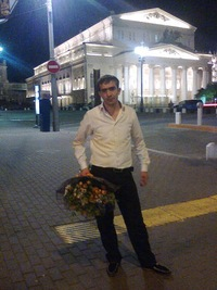 Behruz Zeynalov, 2 сентября 1988, Москва, id205183827
