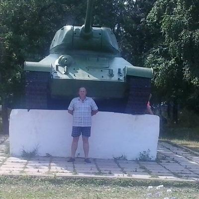 Виктор Кудряшов, 20 июля 1962, Череповец, id156464045