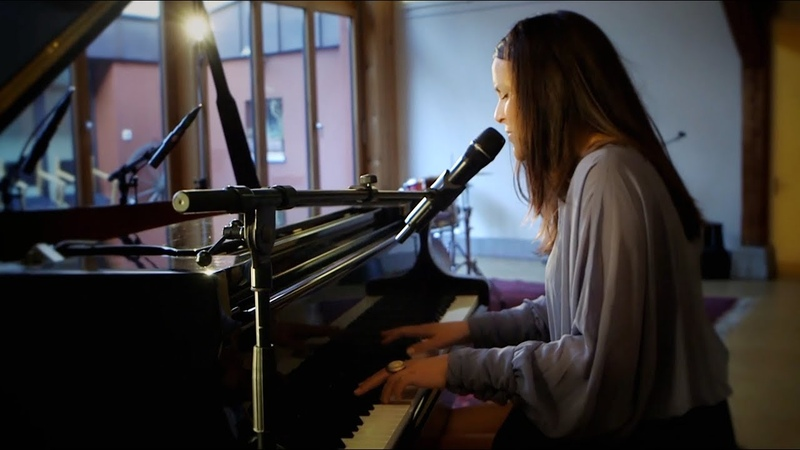 Caroline Chevin A Song For You Donny Hathaway Cover
