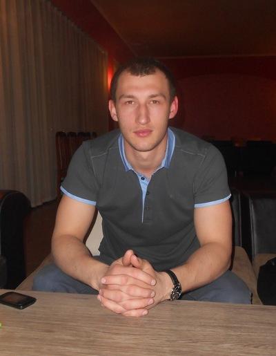 Andrey Chernov, 7 апреля 1991, Харьков, id151510235