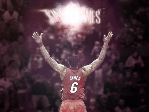 топ 10 гроков НБА