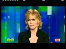 JANE FONDA INTERVIEW ON MARILYN MONROE, MICHAEL JACKSON and HERSELF [part 33]