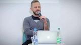 Гидеон Личфильд (Gideon Lichfield, Quartz.com) открытая лекция в Минске