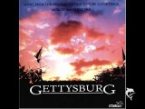 Gettysburg - Randy Edelman - Reunion And Final