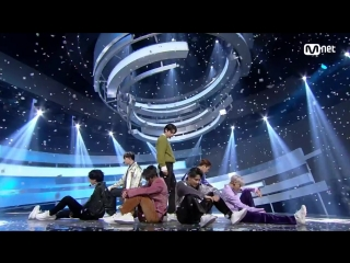[PERF] 180920 GOT7 - Lullaby @ Mnet «M!Countdown».
