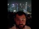 Типичный белорус Андрей Скороход в Сингапуре