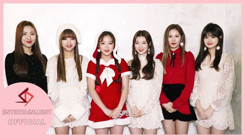 [SATURDAY] 세러데이가 전하는 To Sunday Christmas 소개 영상 (한국어 ver.)