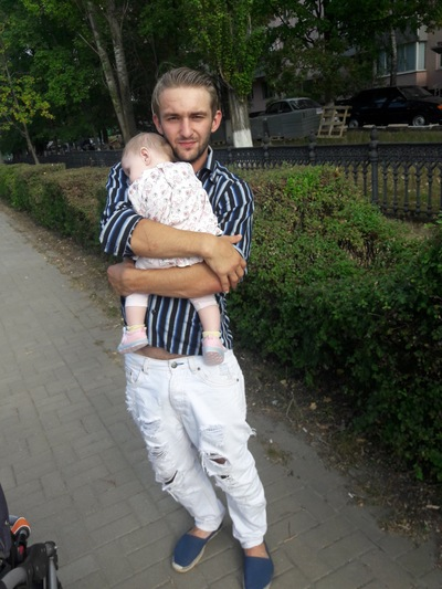 Ростислав Гремяченский