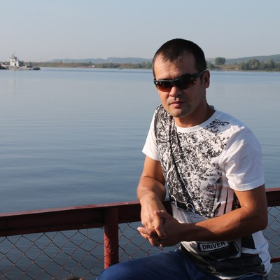 Радмир Кашапов, 16 февраля 1988, Новороссийск, id34955268