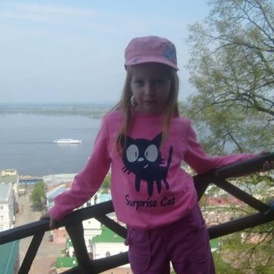 Вера Клюева, 8 июня 1982, Нижний Новгород, id138020711