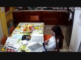 VIDEO CCTV полный объем данных Размер 1 427,78 ГБ Количество файлов 612 066