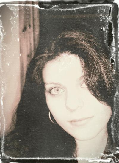Юлия Айрапетян, 18 сентября 1991, Ялта, id148753678