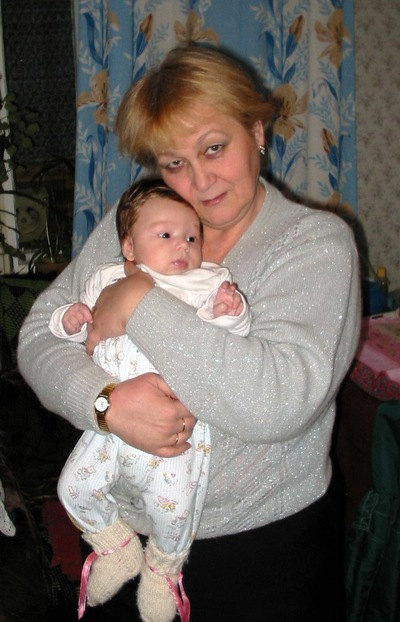 Наталья Шевченко, 5 июля 1951, Пермь, id198527400