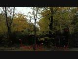Осень на Серебряном Дожде