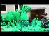 Lego S.T.A.L.K.E.R. I Лего Сталкер (самоделка)