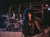 KISS- Hide Your Heart (Official Video)
