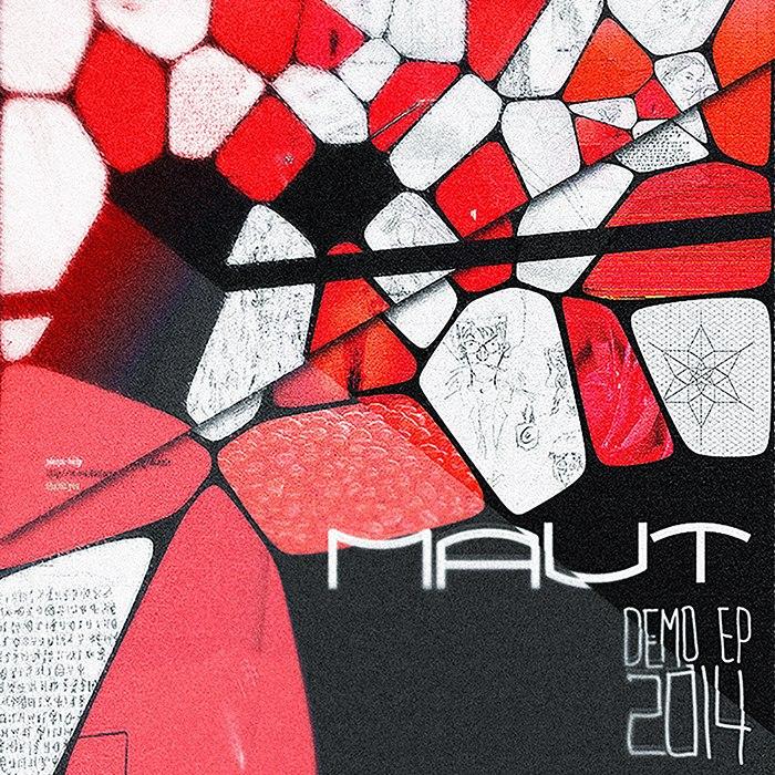 Maut Demo EP Artwork