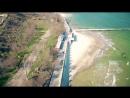 Пляжі Одеси після шторму Пляжи Одессы после шторма весна 2018 Одеса Odesa Одесса Odessa Море Sea Природа UA
