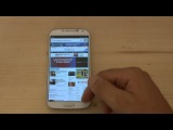 Hovering Controls: Gesture Action for all Android device
