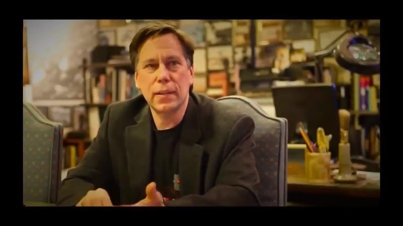 НЛО Документальный фильм | Боб Лазар - Технология Чужих в S4. Время верить ему?