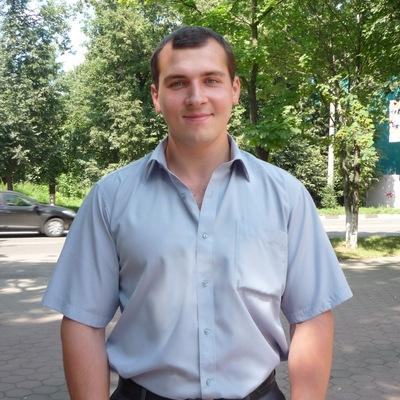 Андрей Савостьянов, 12 ноября 1990, Электросталь, id154534134
