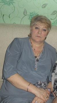 Таня Жук, 3 сентября 1961, Красноярск, id170416785