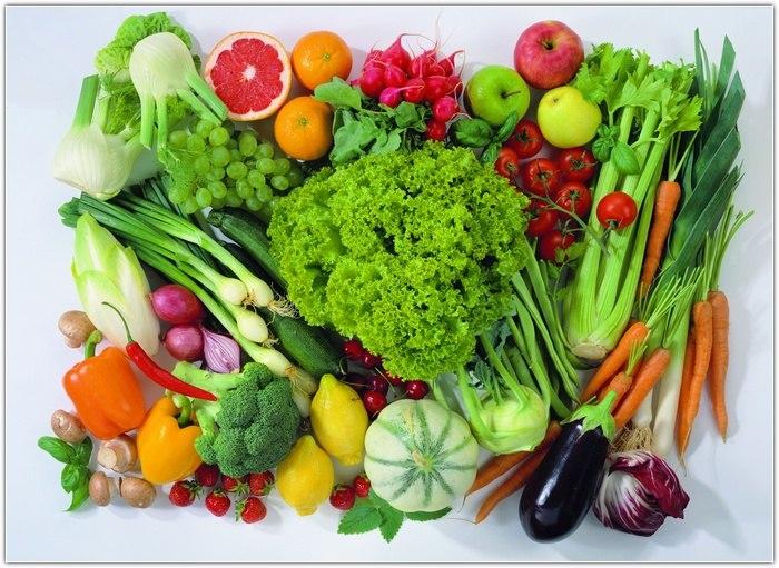 5 овощей которые полезно есть не в сыром виде