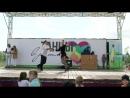Школа танцев DEF Танцывритмесердца 2018 Барнаул