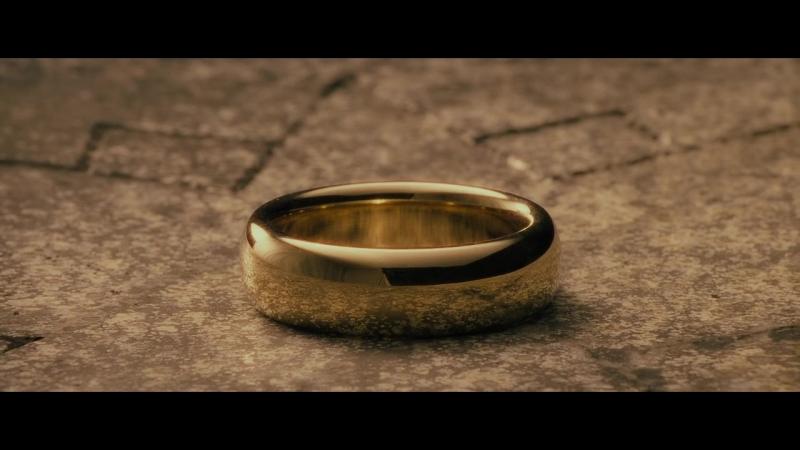 Властелин колец: Братство кольца - Создание Братства