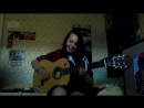 Pencey prep- fat and alone (cover by Pelageya Sivtcova)