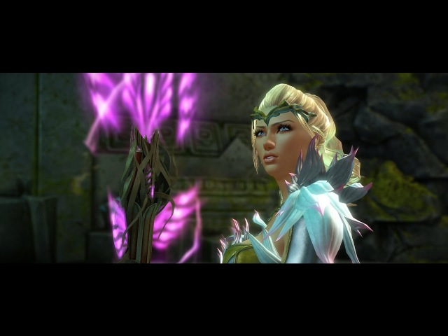 Guild Wars 2 Living World Season 3 Episode 5: Flashpoint Trailer