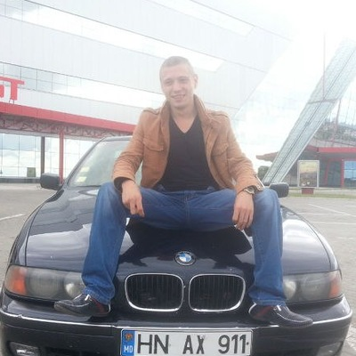 Victor Vip, Кишинёв
