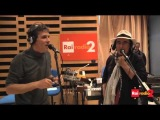 Radio2 Social Club - Al Bano e Luca Barbarossa - Omaggio a Gabriella Ferri