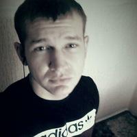 Анкета Алексей Дмитриев