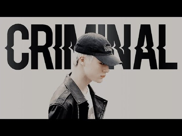 [1/2] NCT DREAM Criminal!au