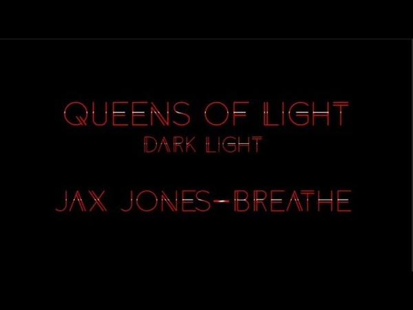Jax Jones - Breathe|First rehearsal|QOL
